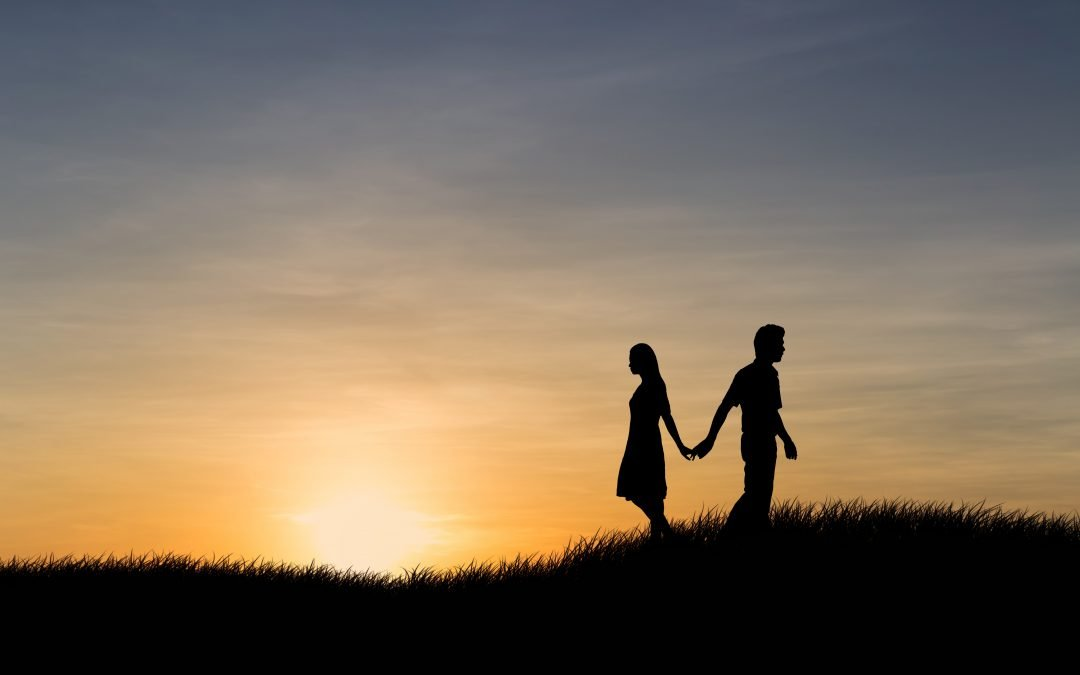 Relationship Advice from a Couples Counselor: Turn Towards in Order to Heal